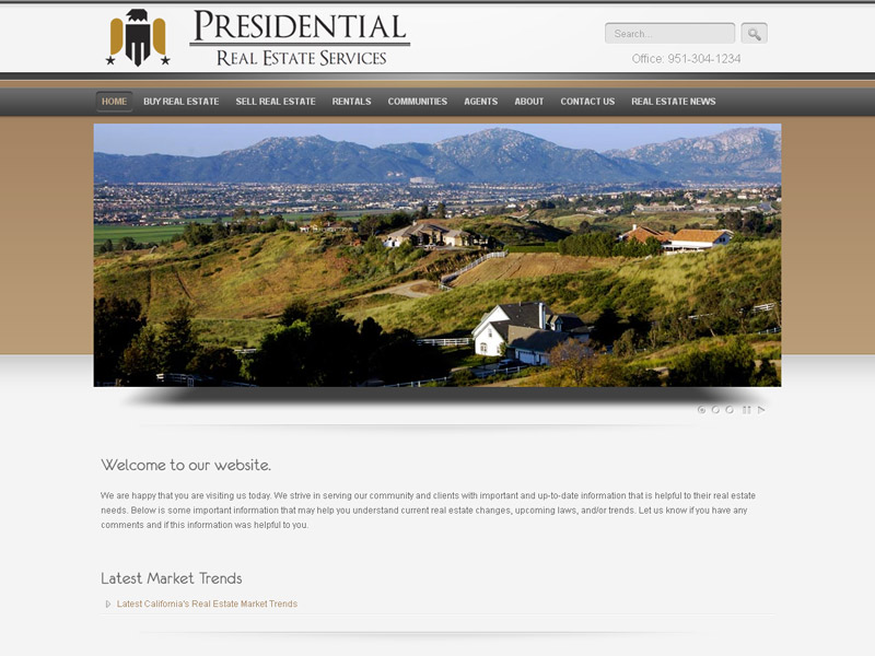 Presidential Real Estate Services