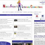 Nancy Fetzer's Literacy Connections
