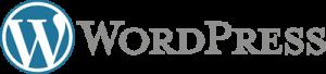 WordPress Content Management Sites logo