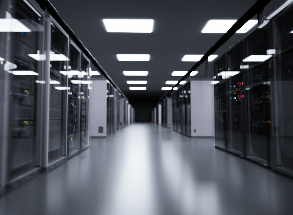 data center fire protection